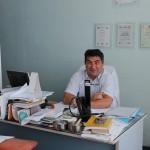 prim.dr.Nermin Begić, specijalista